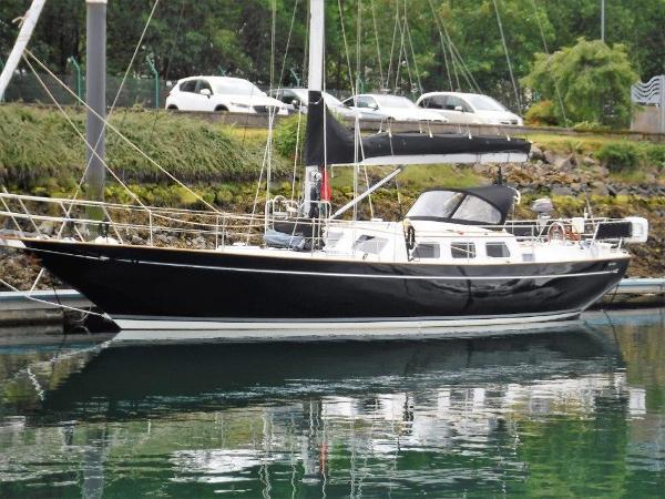 Belliure 41 Belliure 41 Built 1985