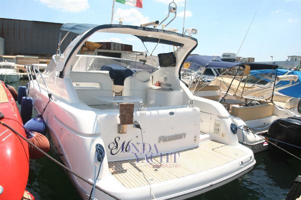 Sessa Marine Oyster 35' IMG_4453
