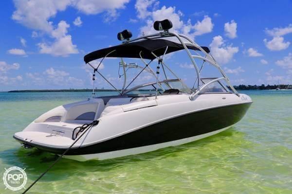 Yamaha AR230 HO 2006 Yamaha AR230 HO for sale in Coral Gables, FL
