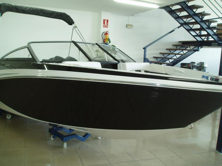Glastron Boats Glastron GT 205