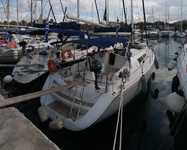 Jeanneau Sun Odyssey 36i Jeanneau Sun Odyssey 36i for sale in Greece