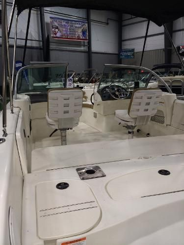 2016 triumph 186 sportsman fs, south portland maine - boats