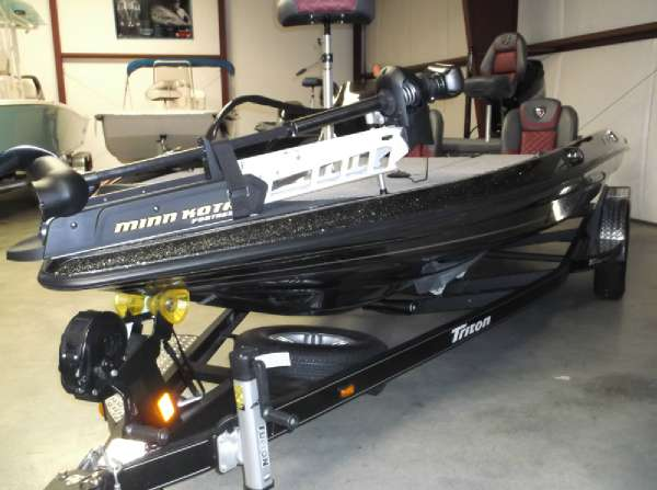 Triton 2017 TRITON 20 TRX PATRIOT PACKAGE