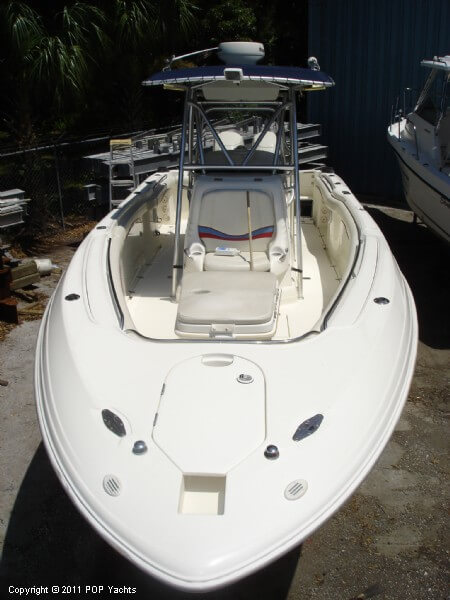 Scarab 32 CC 2002 Scarab 32 CC for sale in Port Richey, FL