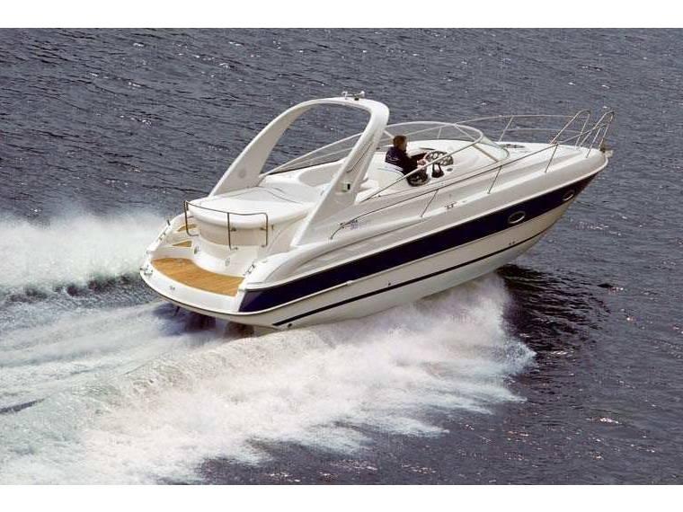 Bavaria Yachts Bavaria 30 Sport