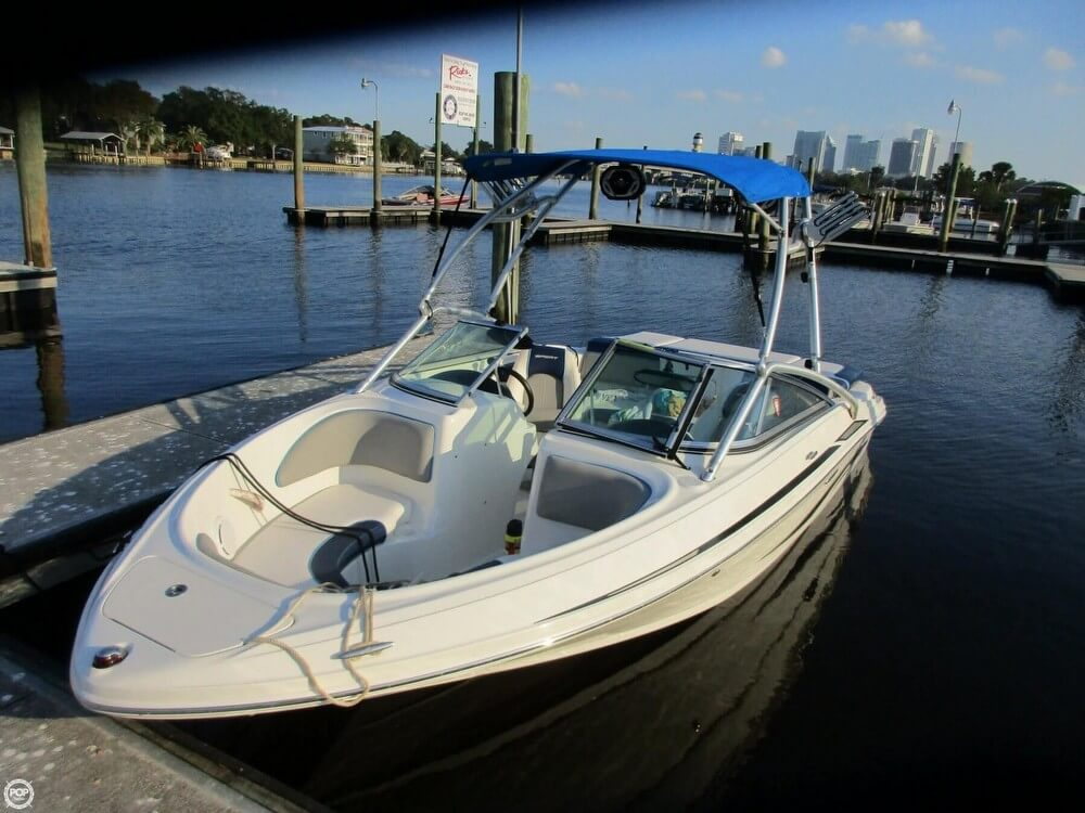 Sea Ray 205 Sport 2011 Sea Ray 205 sport for sale in Valrico, FL