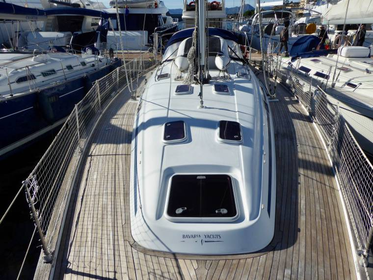 Bavaria Bavaria 49 Cruiser Iva incluido