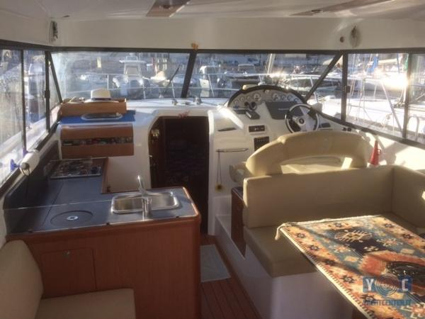 Beneteau ANTARES 11 fly IMG_3101