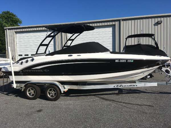 Chaparral Ssi 216 Boats For Sale Boats Com