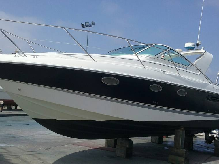 Fairline Fairline Targa 29