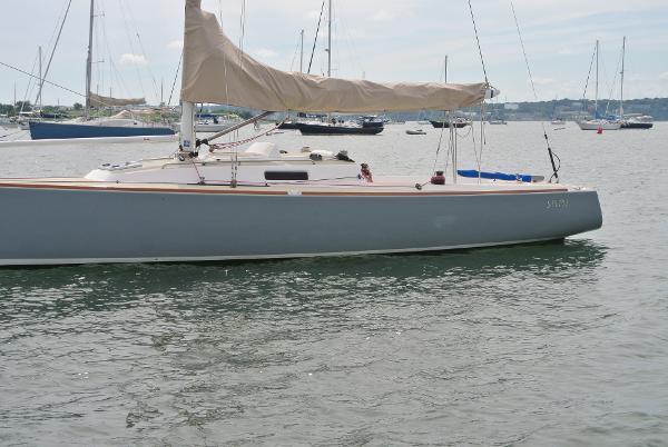 J Boats J/100 J 100, J100, J/100 Sylph