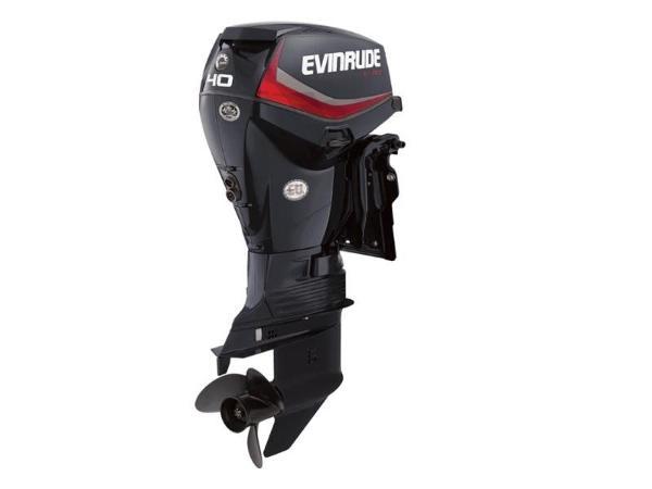 Evinrude 40 HP