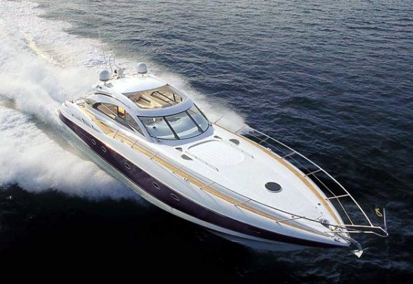 Sunseeker Predator 61 Photo 1