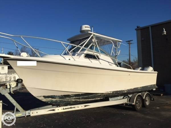 Sea Ox 25 1990 Sea Ox 25 for sale in Penns Grove, NJ
