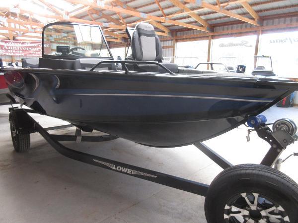 Lowe FS 1700