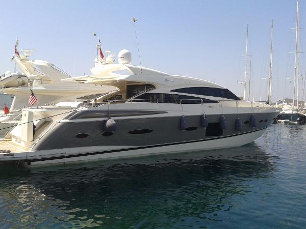 Princess V78 Princess V78 For Sale