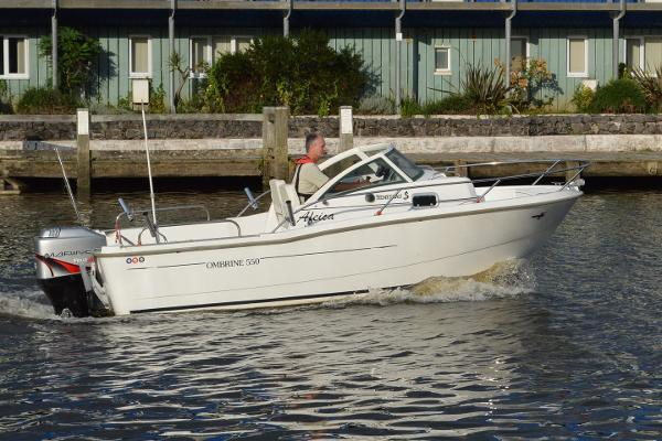 Beneteau Ombrine 550 Ombrine 550 for sale