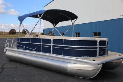 Misty Harbor ADVENTURE 2085 CR