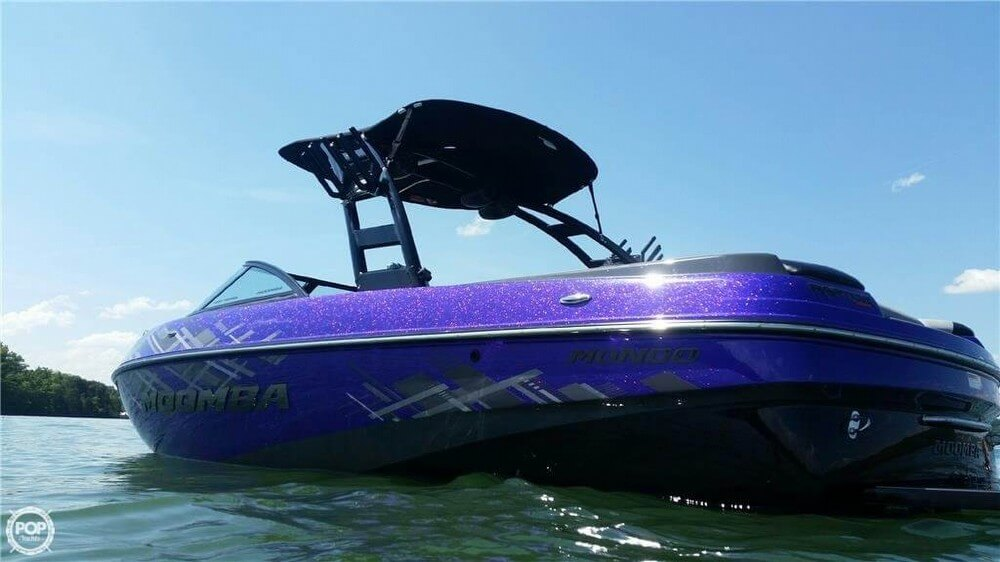 Moomba Mondo 2015 Moomba Mondo for sale in Maryville, TN