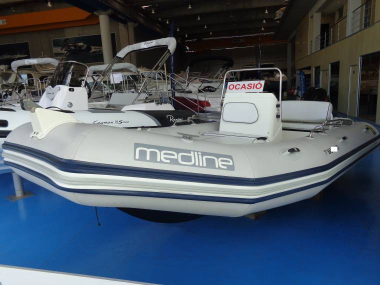Zodiac Zodiac Medline I