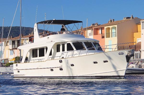 Clipper Motor Yachts Clipper 60 Cordova