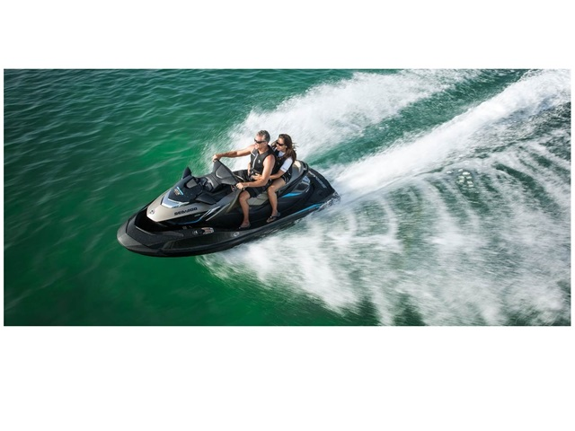 Sea-Doo GTX Limited iS 260