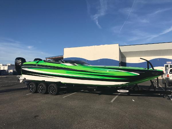 Eliminator Boats 28 SPEEDSTER
