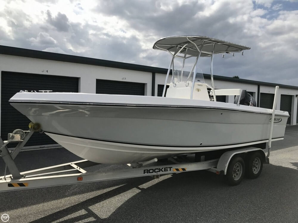 Angler Boats 220FX 2014 Angler 220FX for sale in Palm Bay, FL