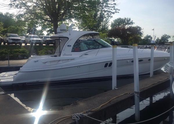 Sea Ray 52 Sundancer Boats For Sale Boats Com