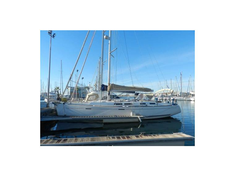 Dufour Yachts DUFOUR 425 GRAND LARGE AC41883