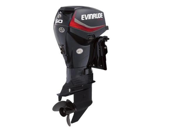 Evinrude 50 HP
