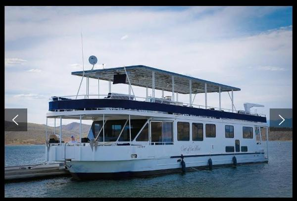 Skipperliner 73 houseboat