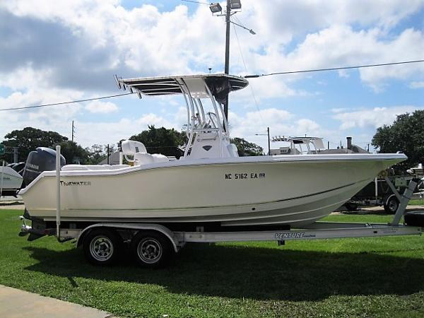 Tidewater 210 CC
