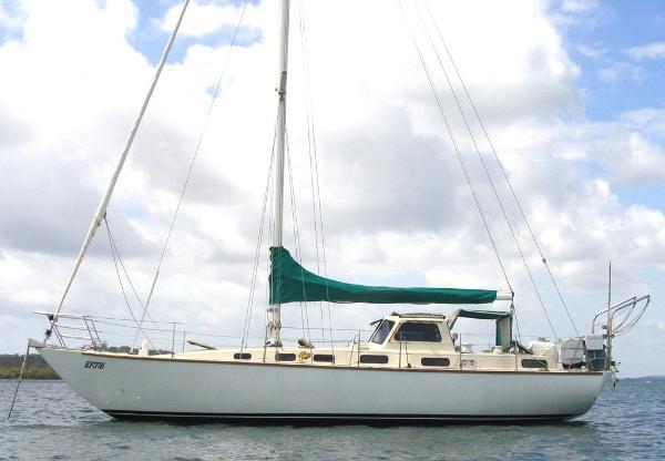 Roberts Mauritius
