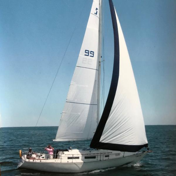 Sabre 34 Classic
