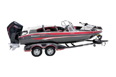 Ranger 2050MS Family Fun Package - boats.com on