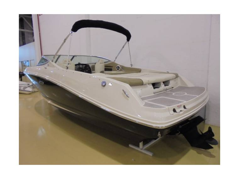 Sea Ray SeaRay SEA  RAY 230 SELECT