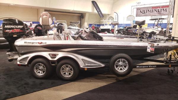 Ranger Z 519