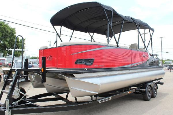 Avalon LSZ Rear Lounger 26'