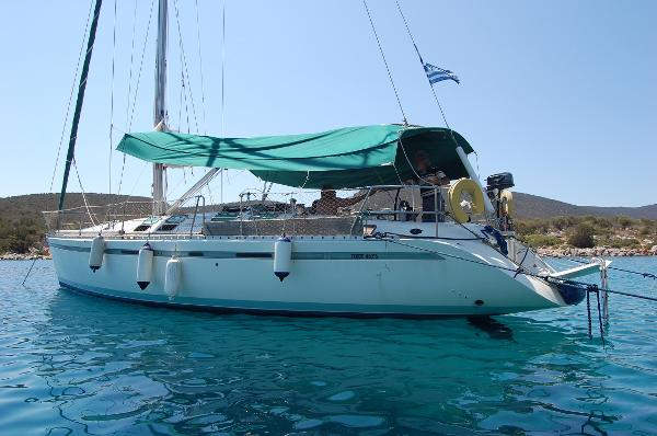 Beneteau First 45f5 Used Beneteau First 45 F5 for sale in Greece