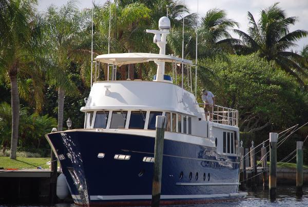 Trawler Sea Spirit Passagemaker Trawl