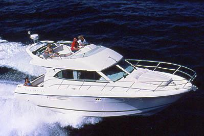 Jeanneau Prestige 36 Manufacturer Provided Image