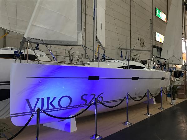 Viko S 26