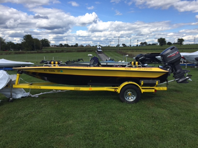 Anglers outpost marine boats for sale for Norris craft boats for sale