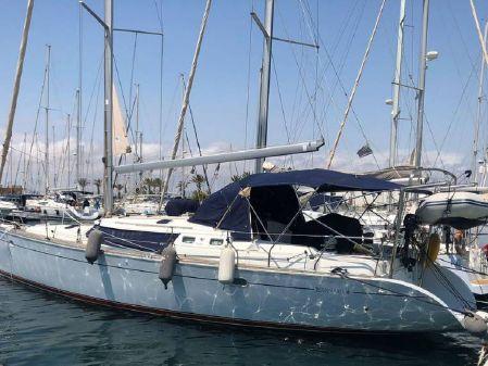 Jeanneau Sun Odyssey 43 Ds boats for sale - boats com