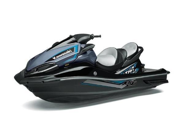Kawasaki Jet Ski® Ultra® LX