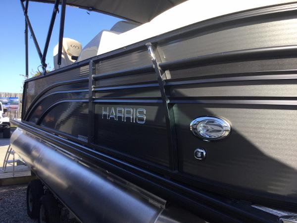 Harris Sunliner 200