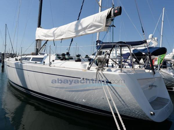 Grand Soleil Grand Soleil 43 Bec Abayachting Cantiere del Pardo Grand Soleil 43 B&C Race 1