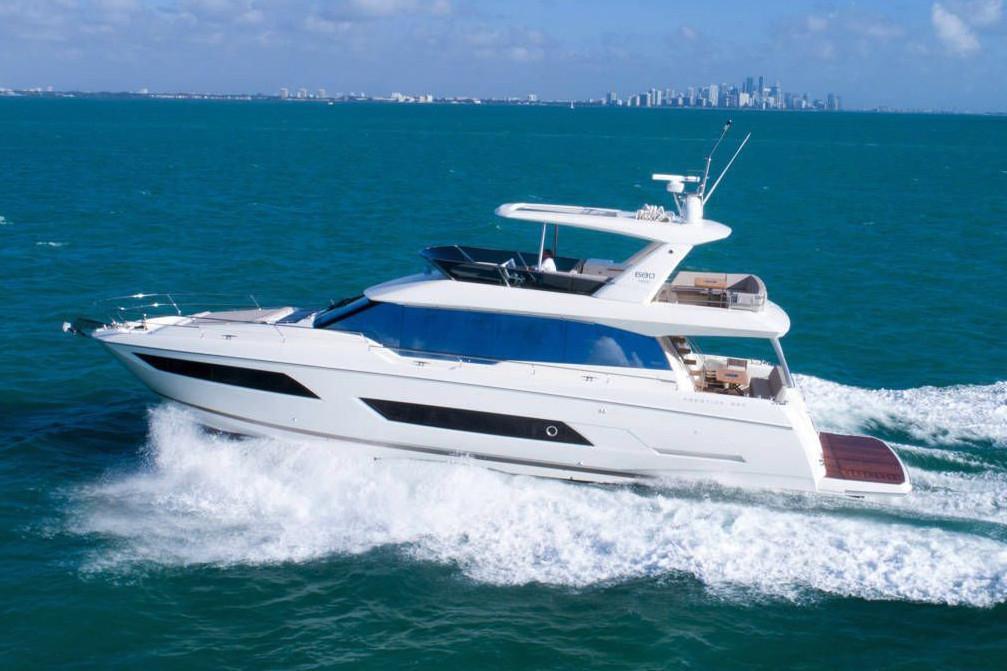 Prestige Boat image