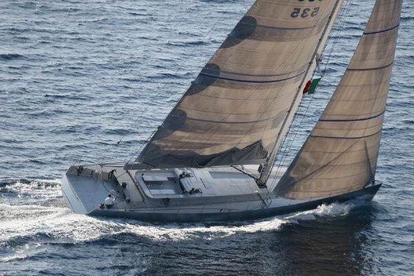 Latini Marine 84